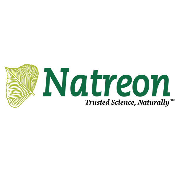 Natreon logo